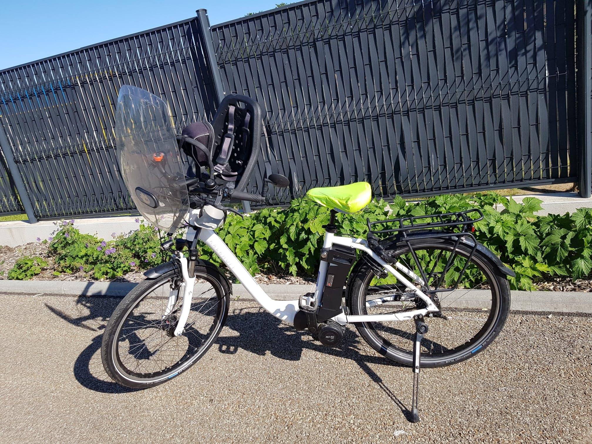 vélo électrique laetitia