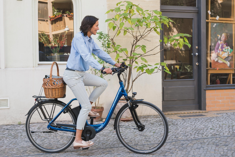 Vélo électrique Kalkhoff Agattu 1.I Advance