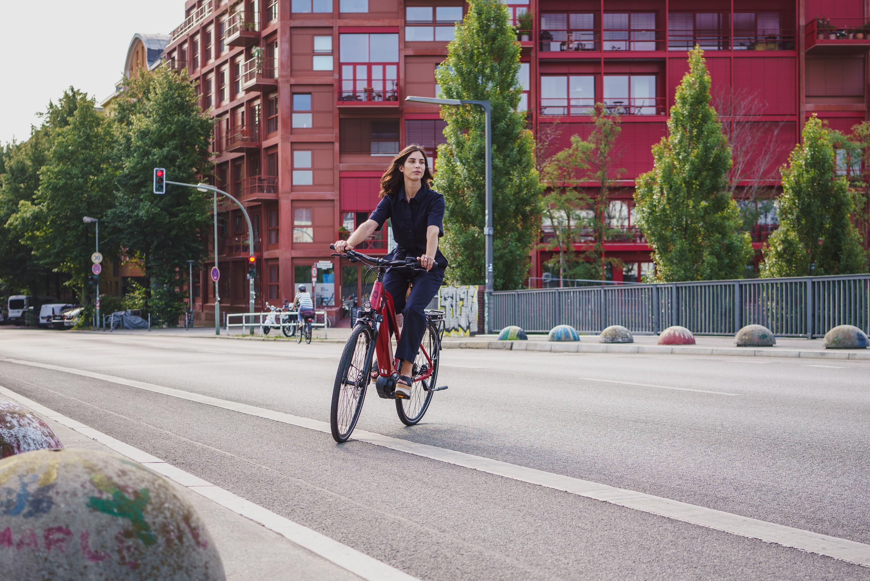 Vélo électrique Kalkhoff Endeavour 3.B move 2019
