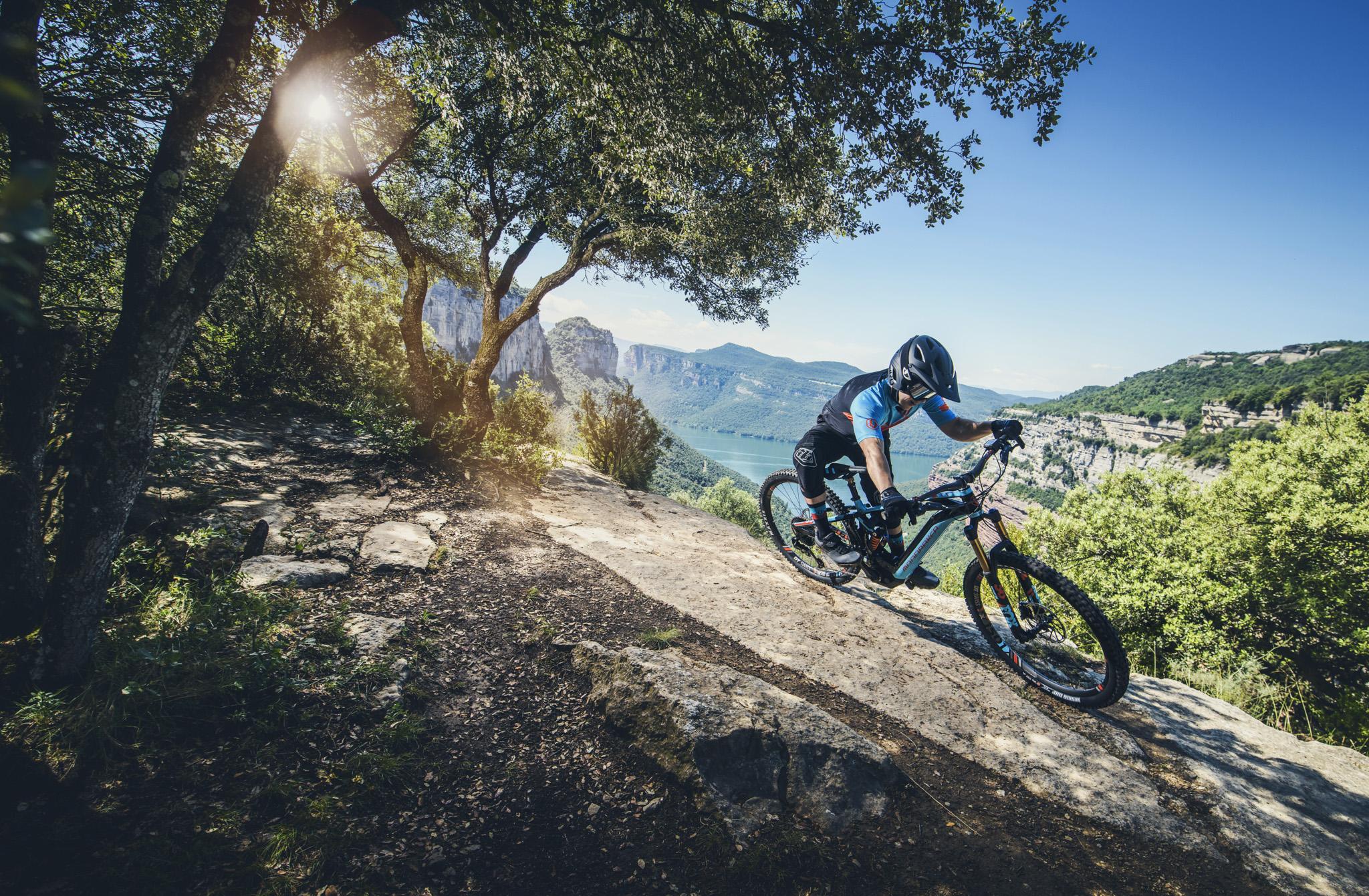 Vélo électrique MONDRAKER Chaser + 2019