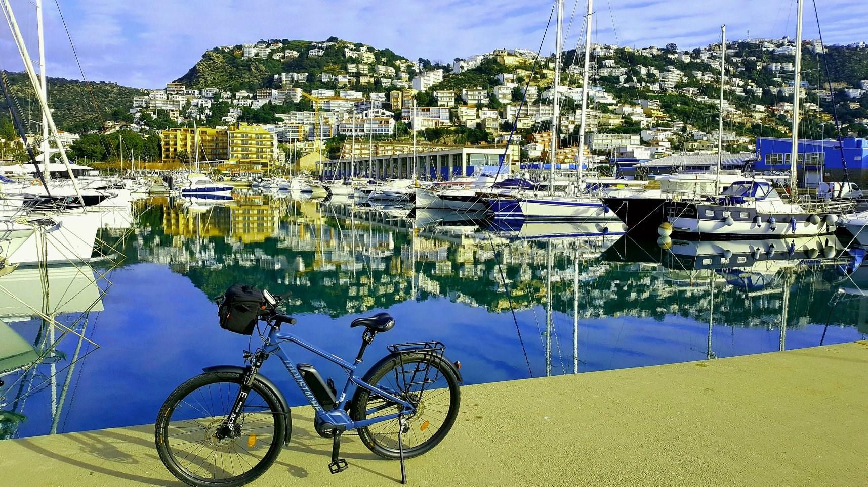vélo électrique xroad 1