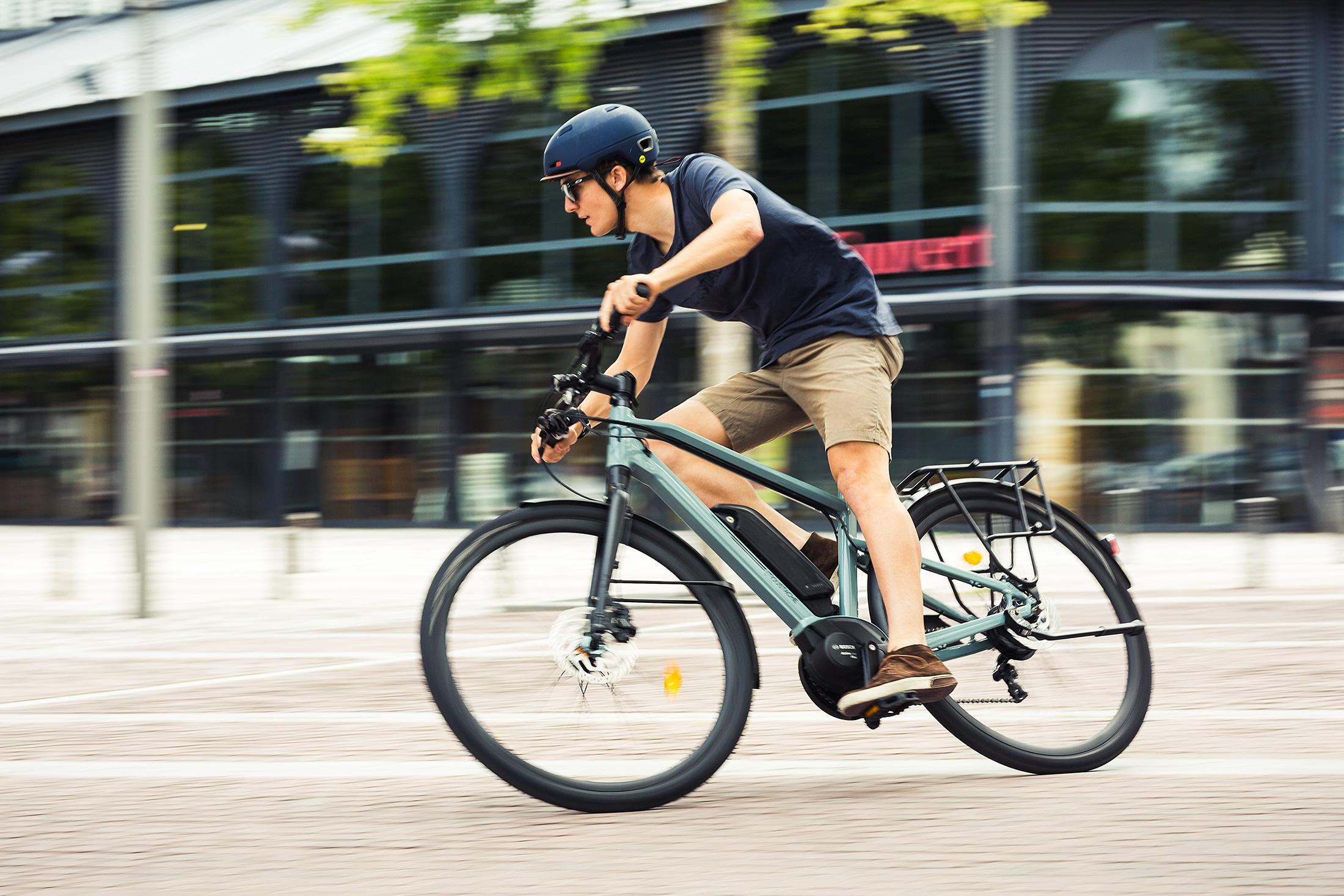 Vélo électrique Moustache Friday 28 2019