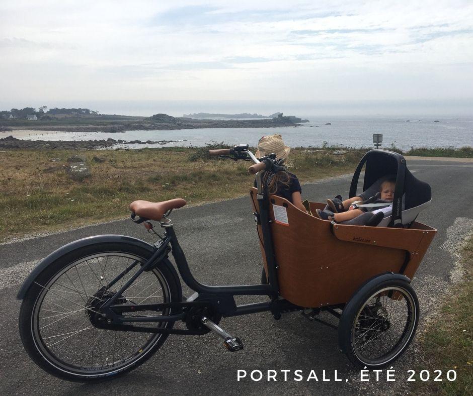 Vélo électrique BABBOE CARVE MOUNTAIN