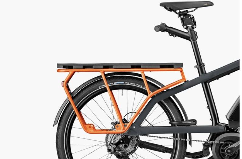 Vélo électrique Multicharger 2020