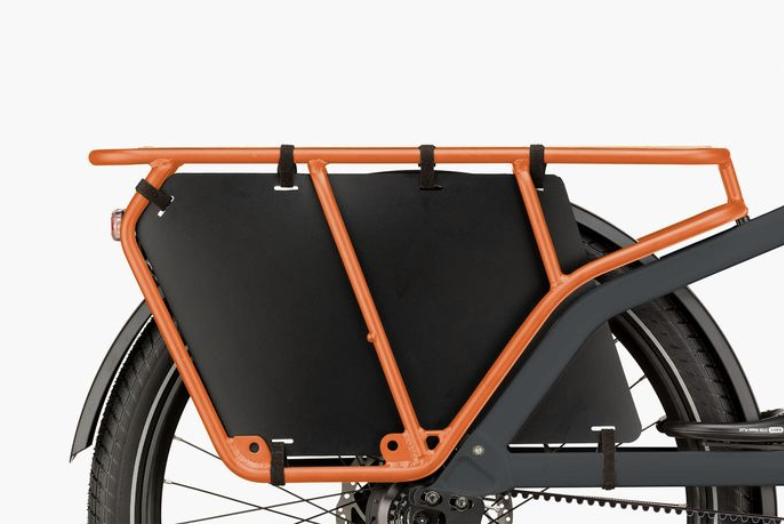 Vélo électrique Multicharger