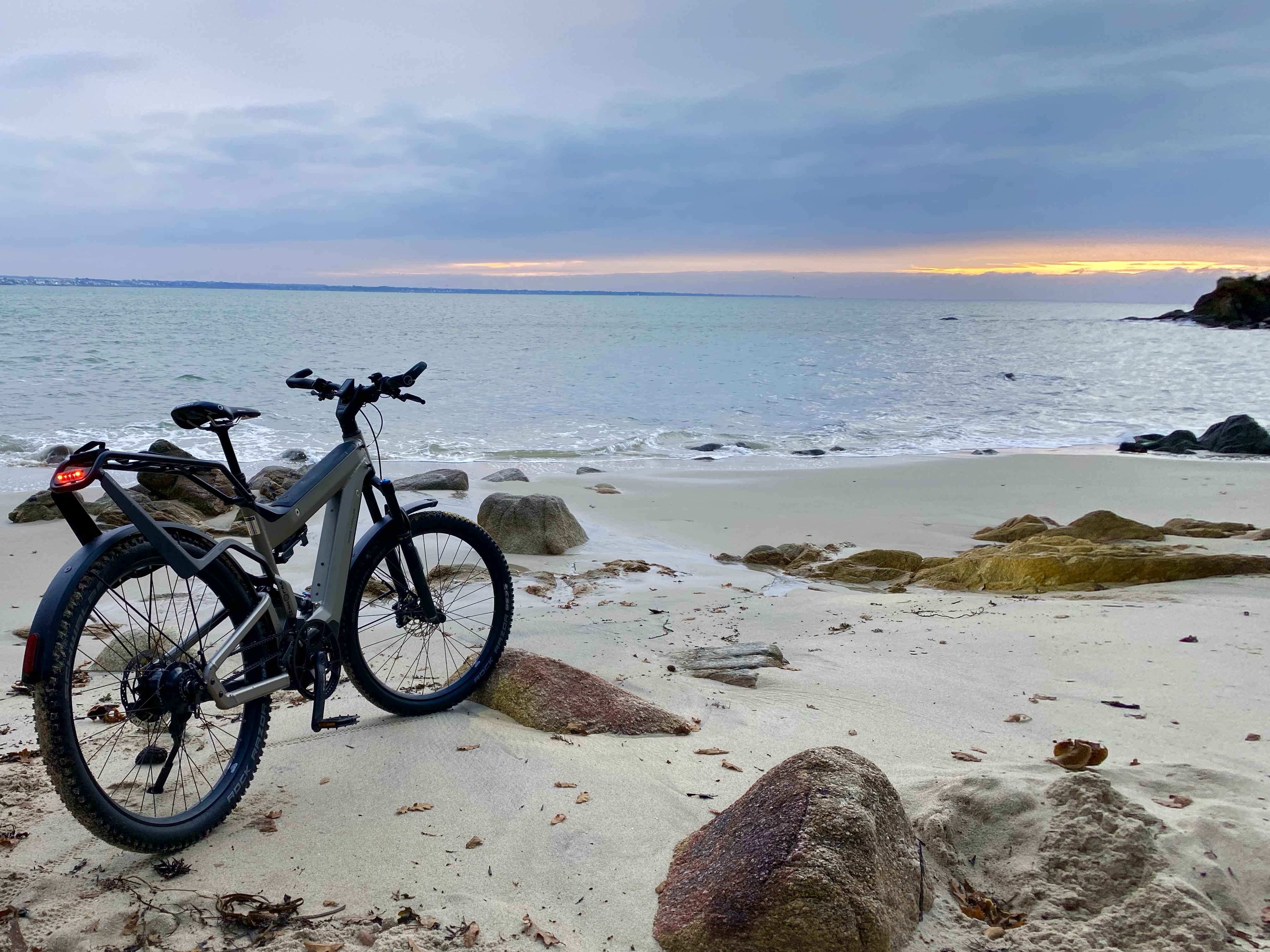 vélo électrique superdelite