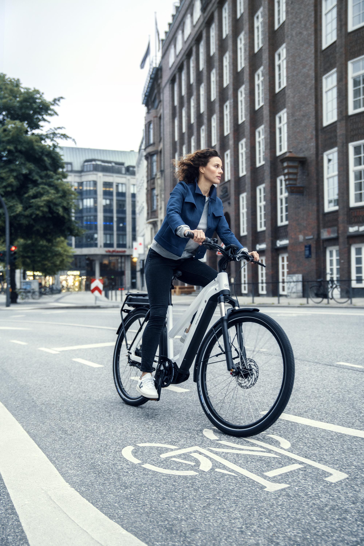 Vélo électrique riese and muller