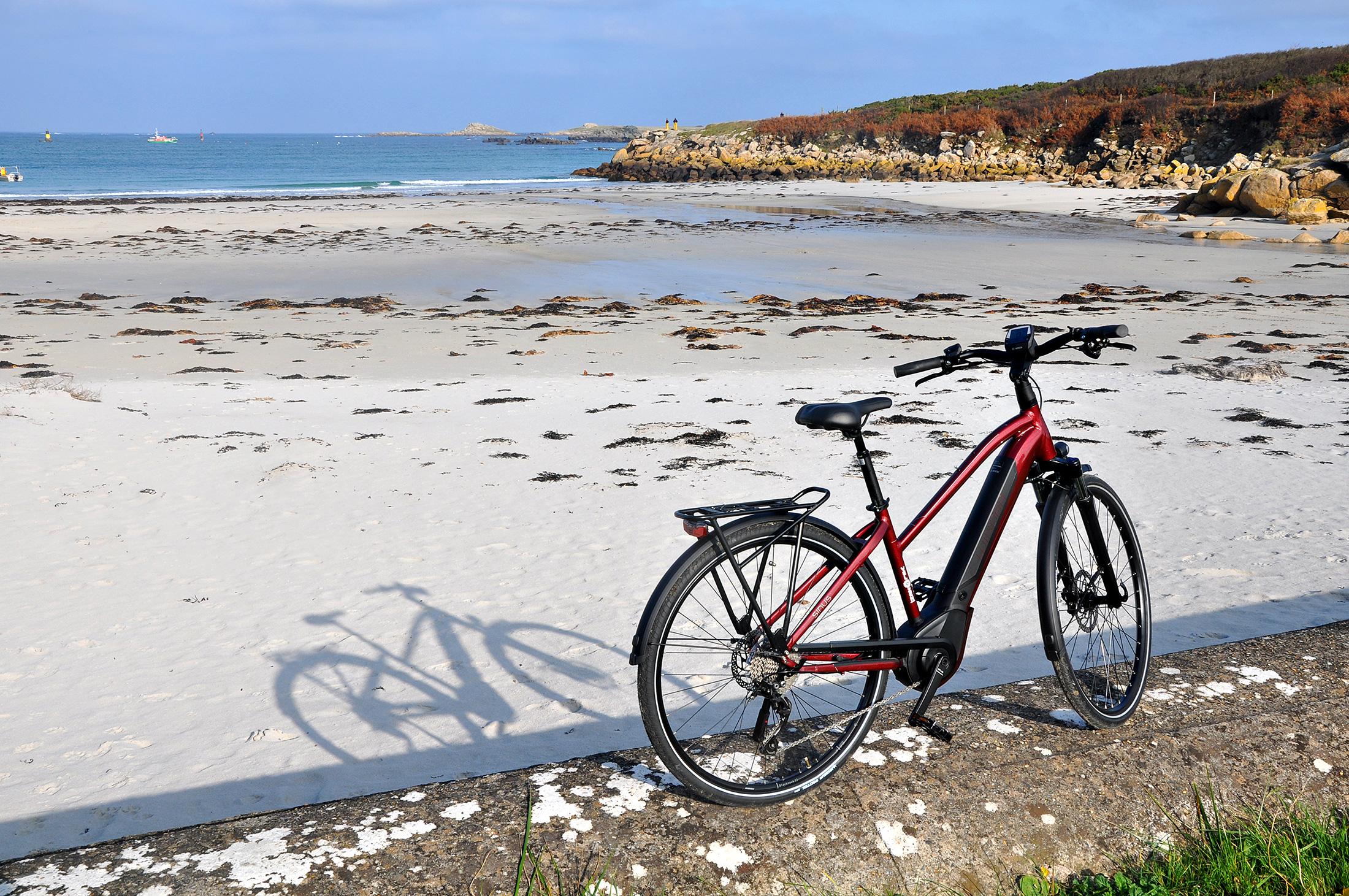 Vélo électrique Winora Sinus i10 2019 Vélozen