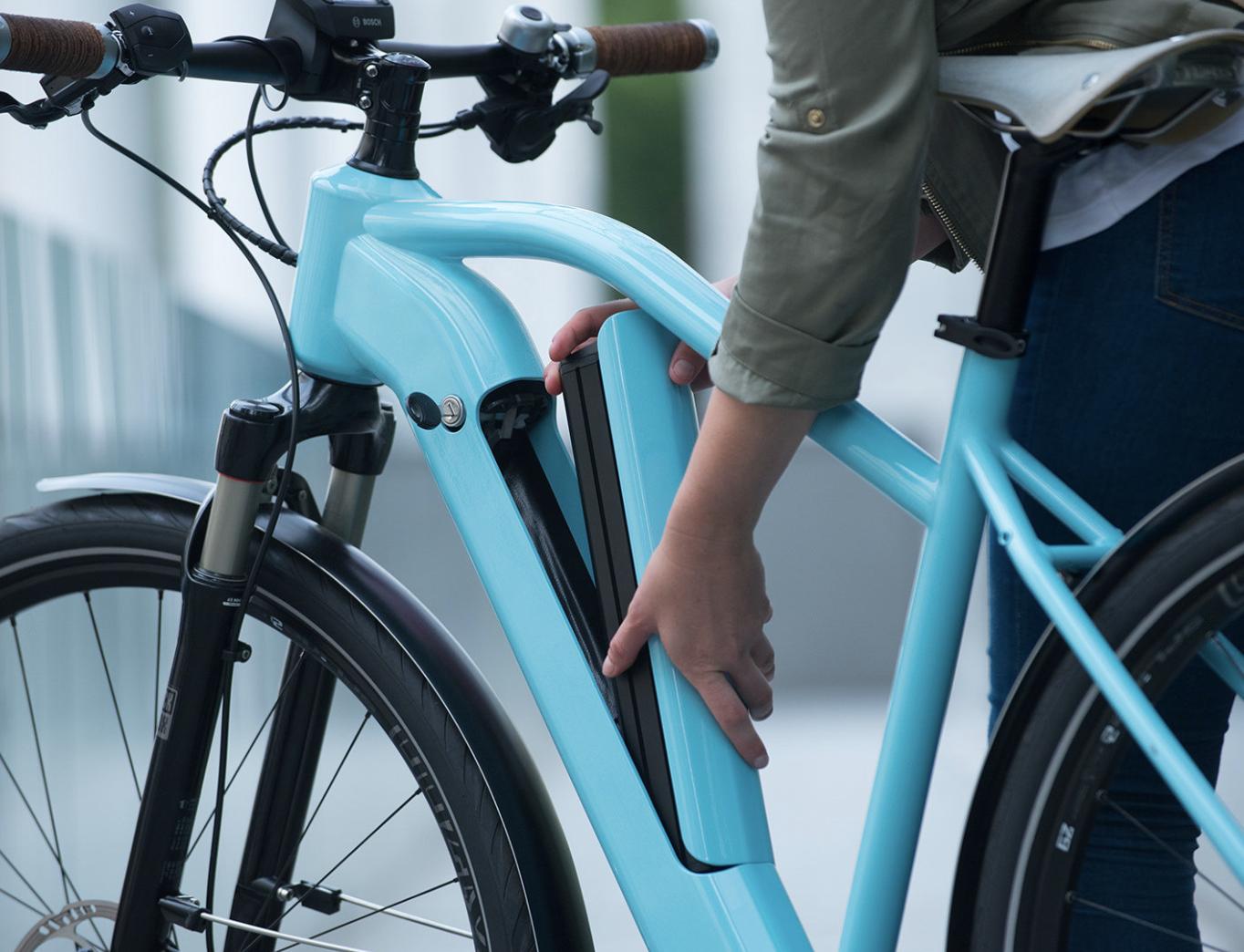 vélo-électrique-batterie